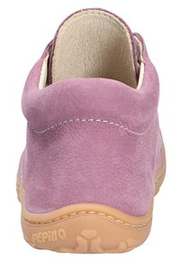 Ricosta - Lace-up ankle boots - purple - 5
