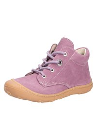 Ricosta - Lace-up ankle boots - purple - 2