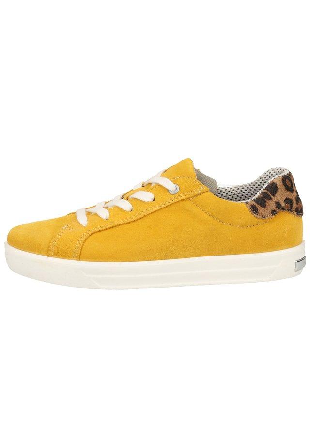 SNEAKER - Sneakers - gelb 761