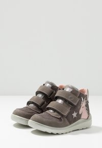 Ricosta - FANNY - Touch-strap shoes - meteor - 3