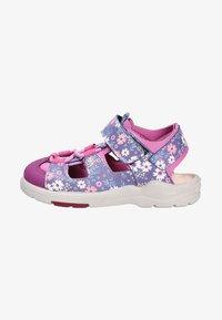 Ricosta - Walking sandals - light pink - 0