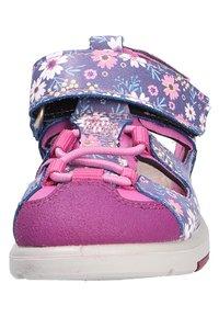 Ricosta - Walking sandals - light pink - 7