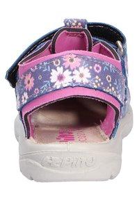 Ricosta - Walking sandals - light pink - 3