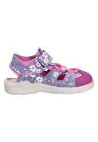 Ricosta - Walking sandals - light pink - 8