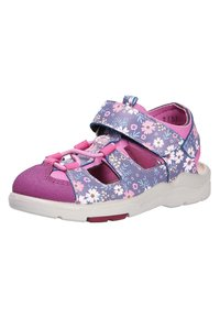 Ricosta - Walking sandals - light pink - 2
