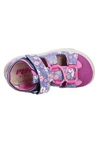 Ricosta - Walking sandals - light pink - 1