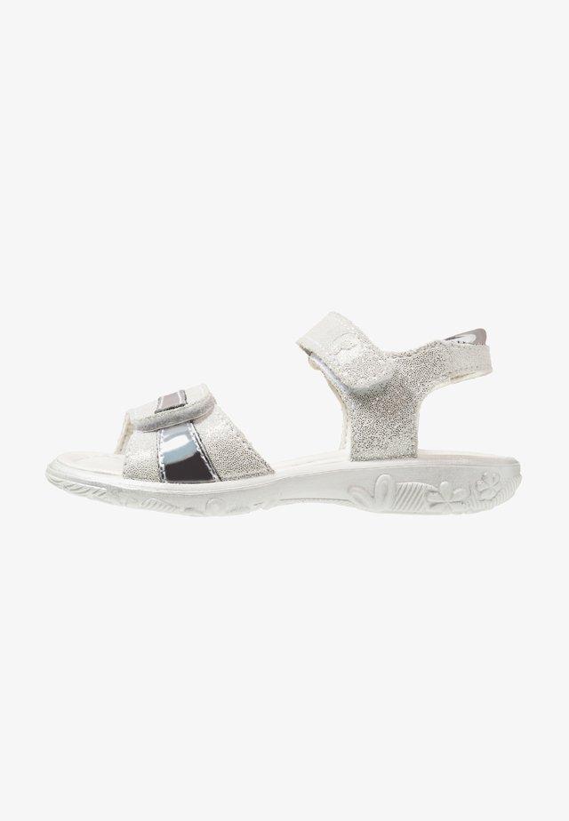 MARIE - Sandaler - bianco