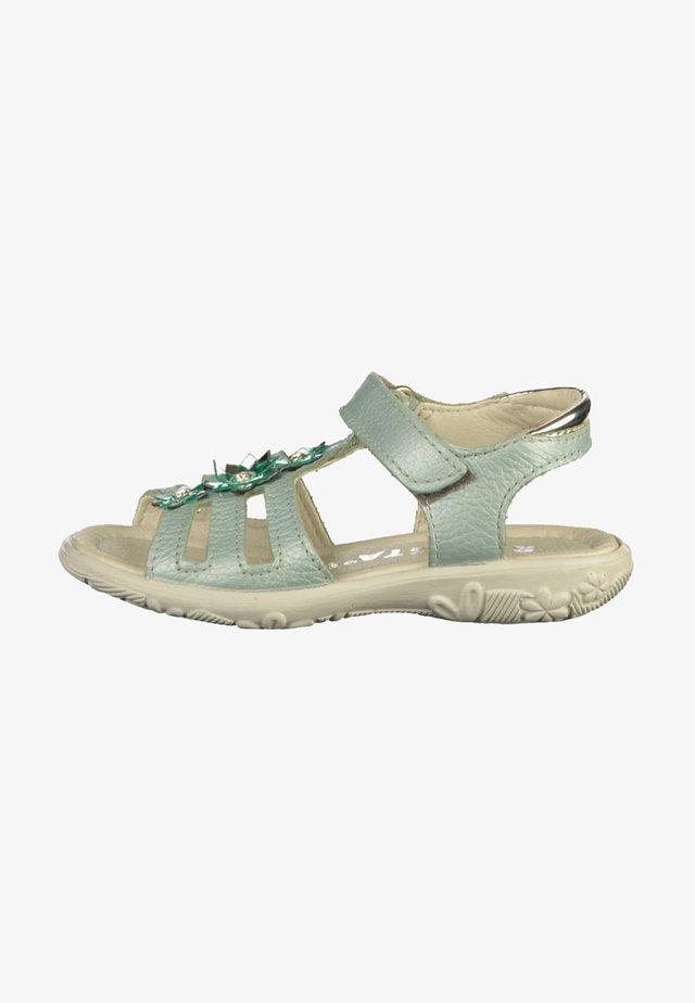 CLEO - Sandals - mint
