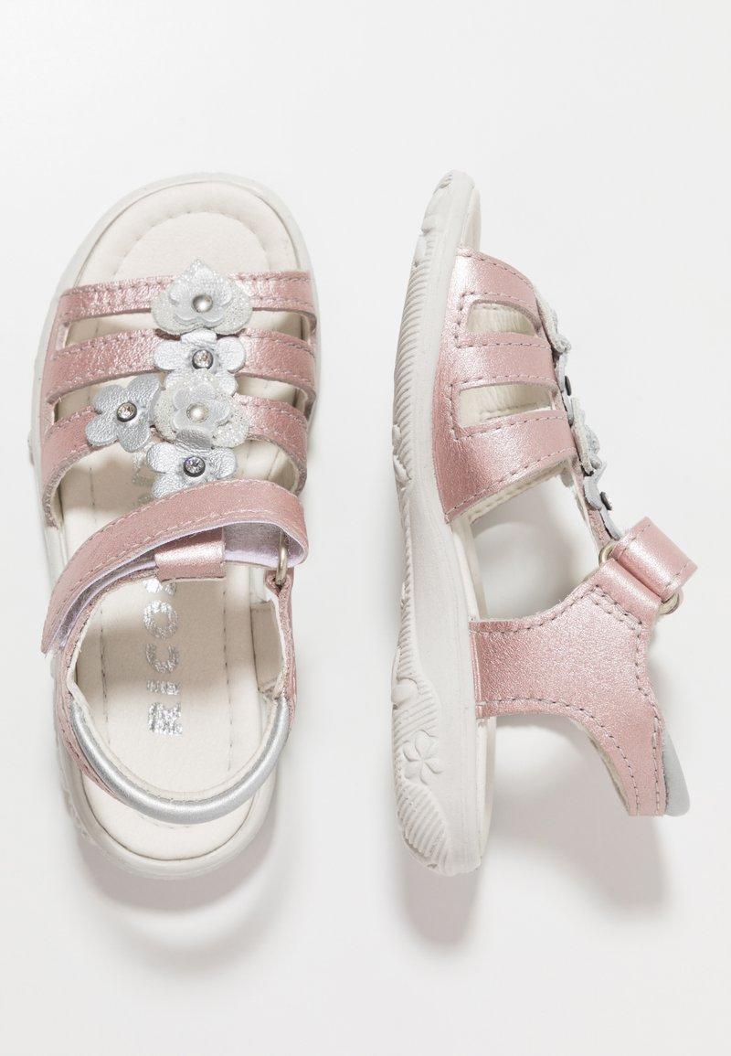 Ricosta - CHICA - Sandals - rose