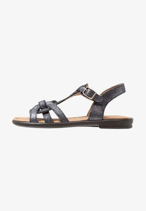 BIRTE - Sandals - nautic