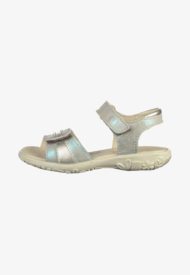 Sandals - water