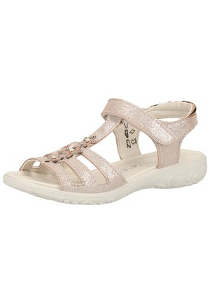 Sandals - nude 311