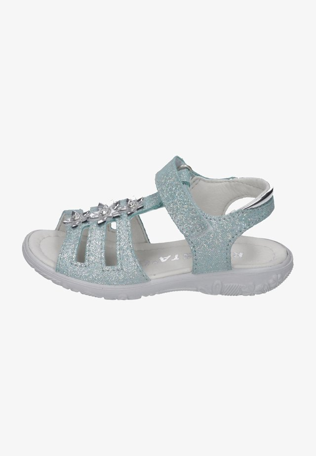 Sandals - jade
