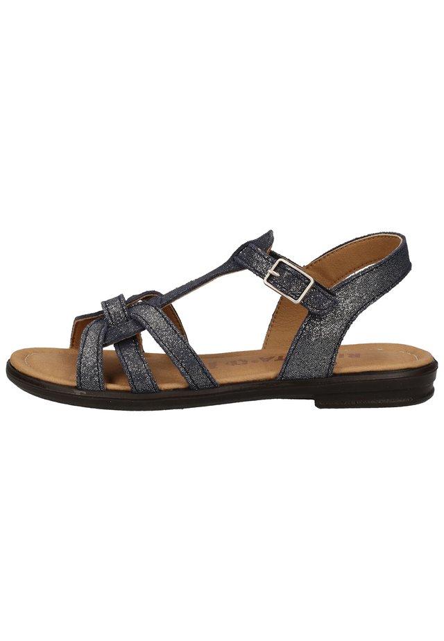 Sandals - nautic 171