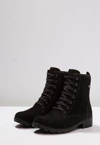 Ricosta - DISERA - Lace-up ankle boots - schwarz - 3