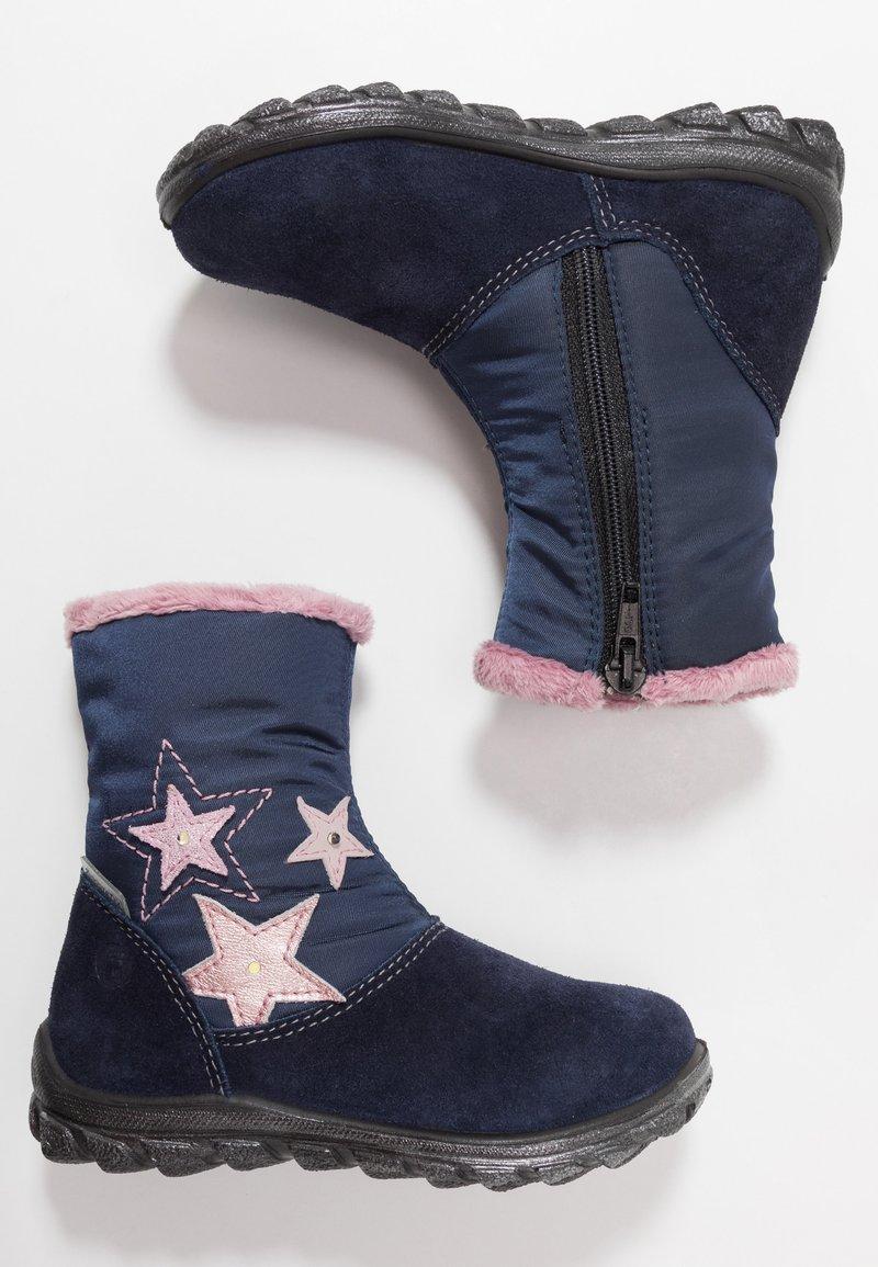 Ricosta - TESSA - Winter boots - nautic/marine