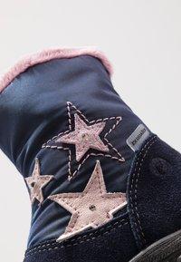 Ricosta - TESSA - Winter boots - nautic/marine - 2