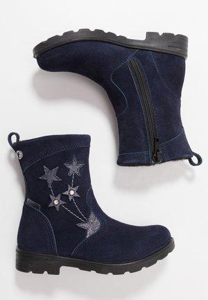 STEFFI - Winter boots - nautic