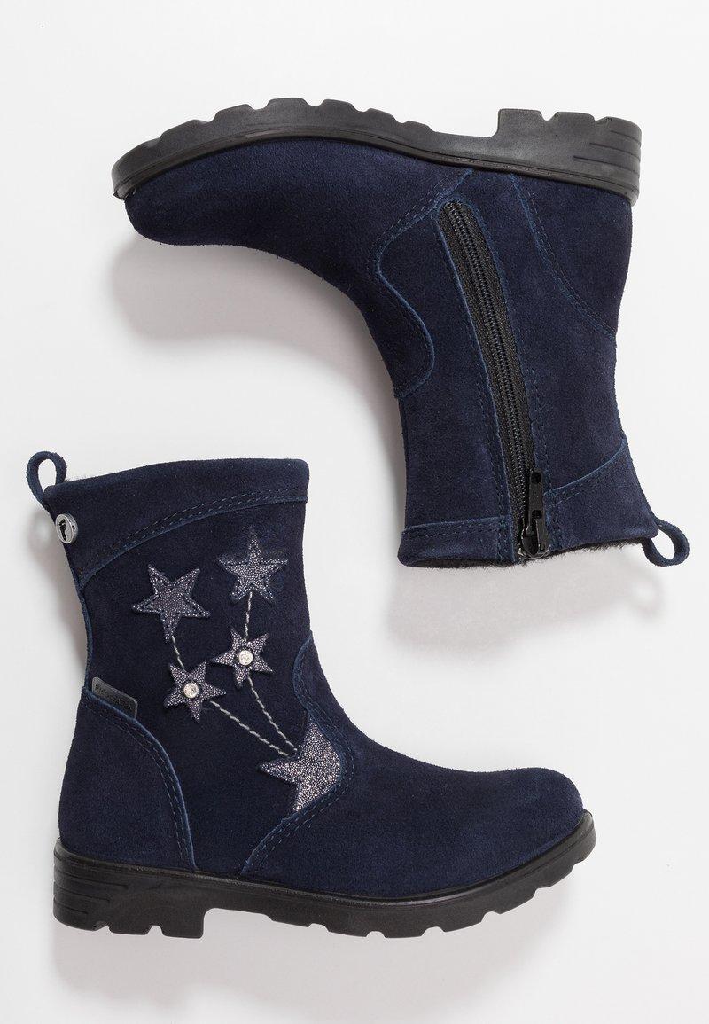 Ricosta - STEFFI - Winter boots - nautic