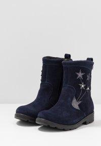 Ricosta - STEFFI - Winter boots - nautic - 3
