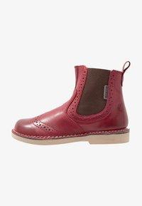 Ricosta - DALLAS - Classic ankle boots - fuchsia - 1