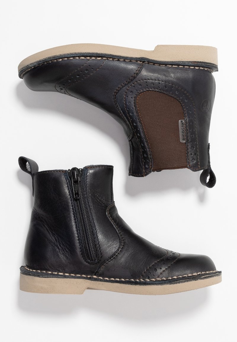 Ricosta - DALLAS - Classic ankle boots - see