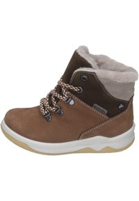 Ricosta - Lace-up ankle boots - curry/hazel/tundra - 0