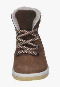 Ricosta - Lace-up ankle boots - curry/hazel/tundra - 1