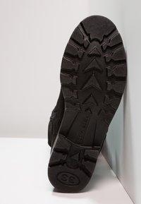 Ricosta - RIANA - Cowboy/Biker boots - schwarz - 4