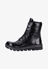 Ricosta - Lace-up ankle boots - black - 0