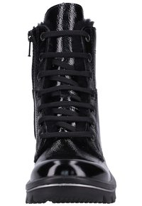Ricosta - Lace-up ankle boots - black - 5