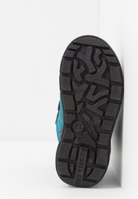 Ricosta - GAREI - Zimní obuv - petrol/grigio - 5
