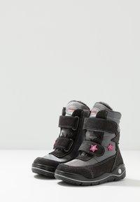 Ricosta - GLORIA - Winter boots - patina/asphalt - 2