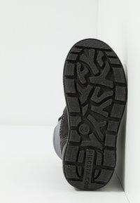 Ricosta - GLORIA - Winter boots - patina/asphalt - 4