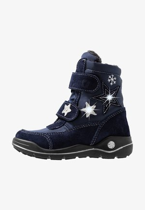 GLORIA - Winter boots - nautic/marine