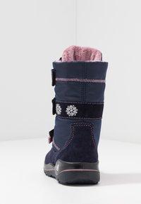 Ricosta - ELSA - Winter boots - nautic/marine - 4