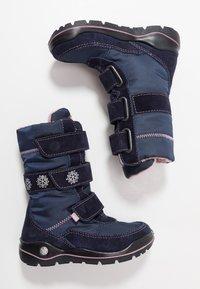 Ricosta - ELSA - Winter boots - nautic/marine - 0