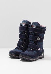 Ricosta - ELSA - Winter boots - nautic/marine - 3