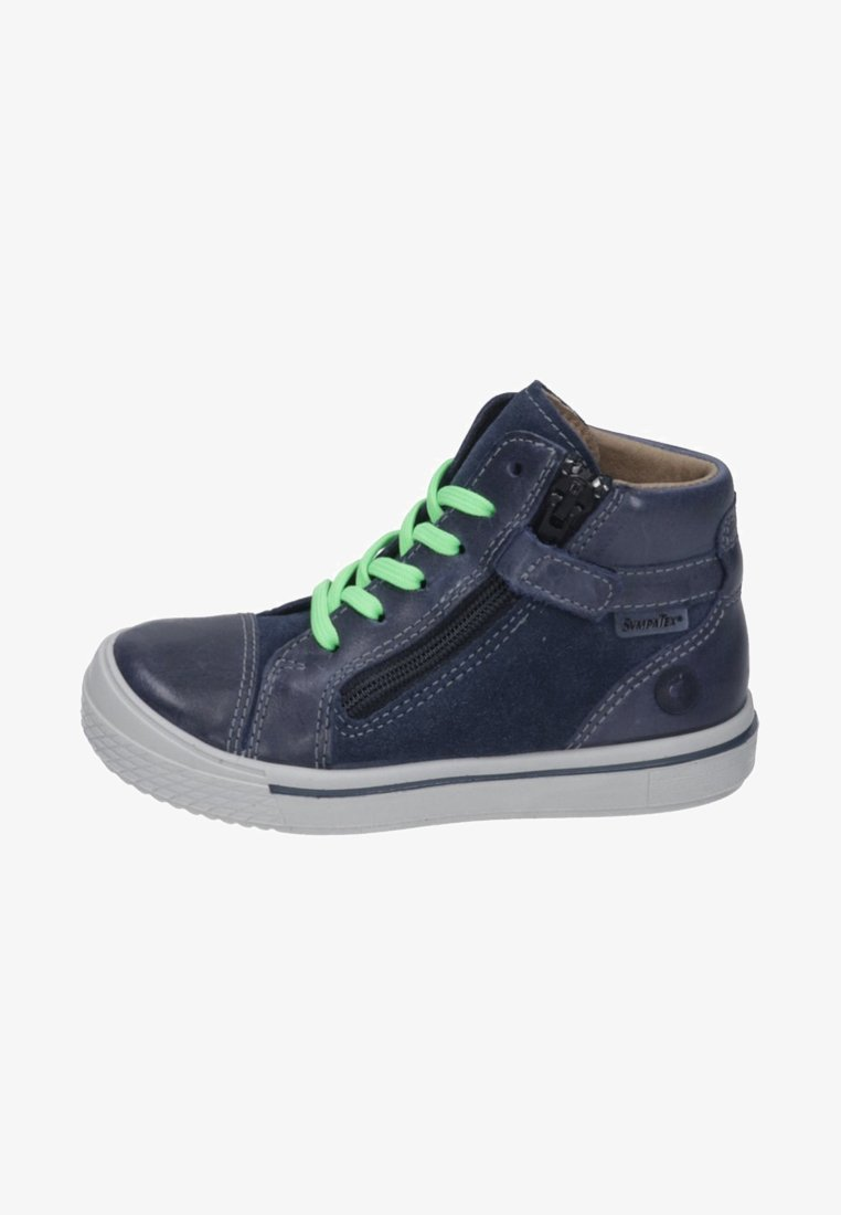 Ricosta - High-top trainers - blue