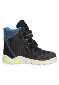 Ricosta - High-top trainers - black - 5