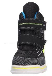 Ricosta - High-top trainers - black - 4