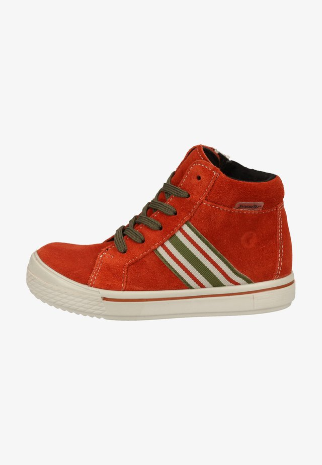 Sneakers - cayenne 242