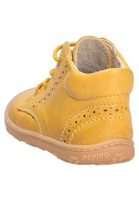 Ricosta - Baby shoes - yellow - 3
