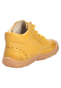 Ricosta - Baby shoes - yellow - 7