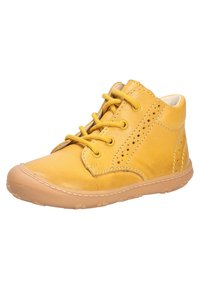 Ricosta - Baby shoes - yellow - 2
