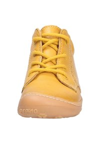 Ricosta - Baby shoes - yellow - 5