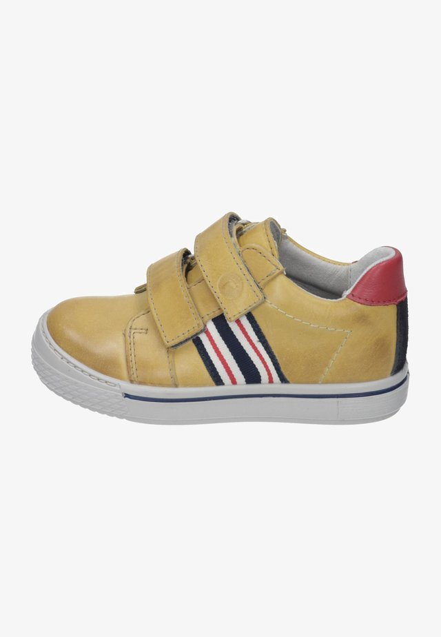 Touch-strap shoes - sun