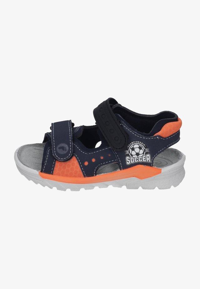 Sandals - nautic