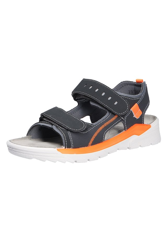 Sandals - grigiograu (451)