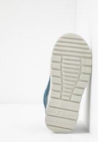 Ricosta - NEVIO - Classic ankle boots - pavone - 5